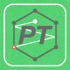 PolygonTrix App icon